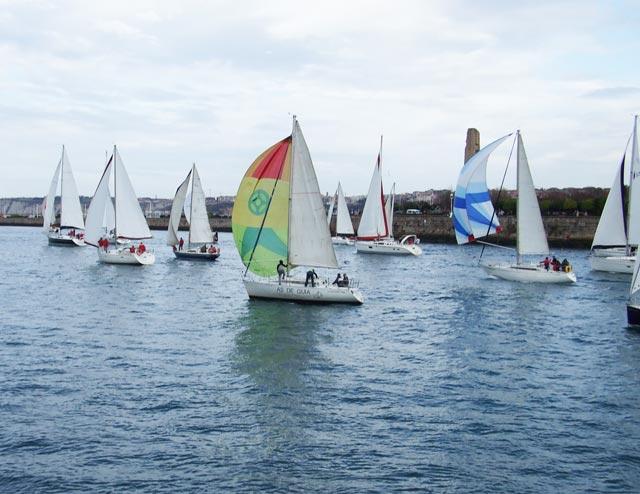 regatas Alquiler de barcos
