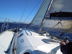 Curso teorico patron de embarcaciones de recreo per presencial Curso Teórico Presencial de Patrón de Embarcaciones de Recreo   PER