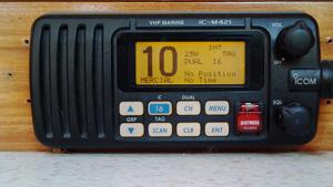 Practicas de radiocomunicaciones Curso de Radiooperador de Corto Alcance
