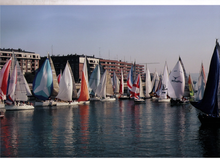 Regata del Gallo 2015