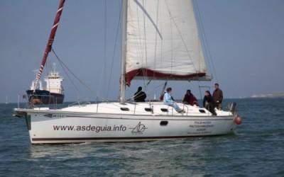 Comenzamos en semana santa las salidas regulares con Turismo Getxo
