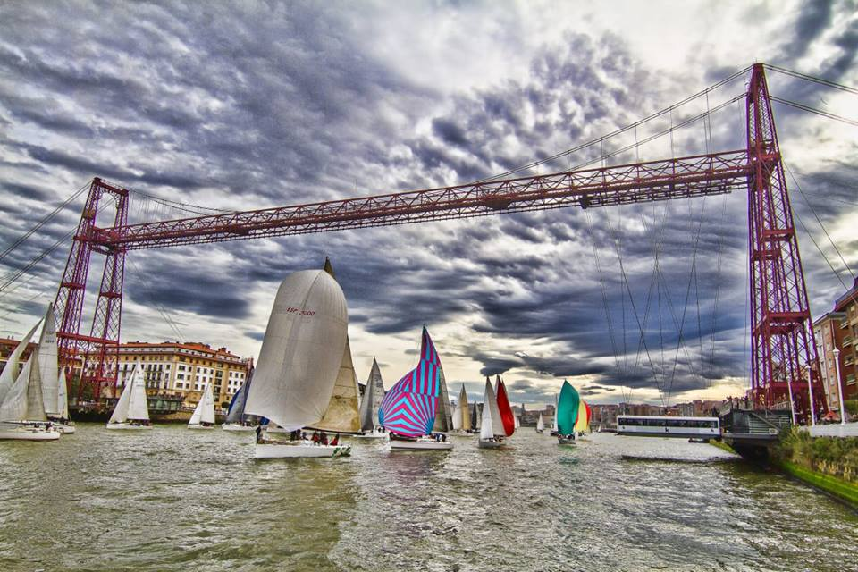 AS DE GUÍA, 2º PUESTO REGATA GALLO 2018